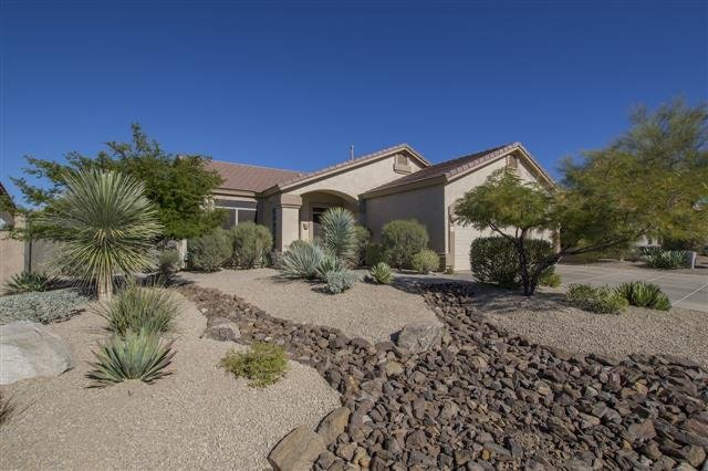 House For Rent In 3460 N Stone Gully St Mesa Az