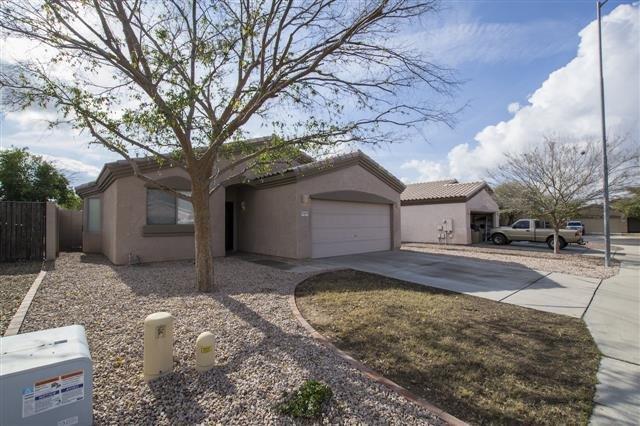 House For Rent In 10461 E Flower Ave Mesa Az