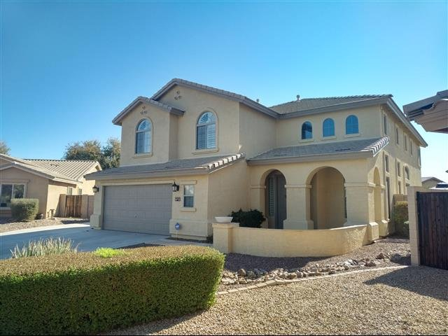 Main picture of House for rent in Mesa, AZ